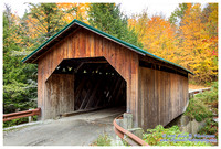 West Hill Covered Bridge